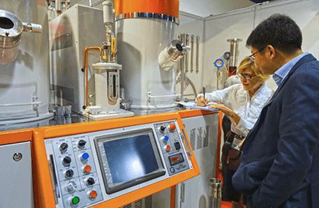 производство вакуумных печей