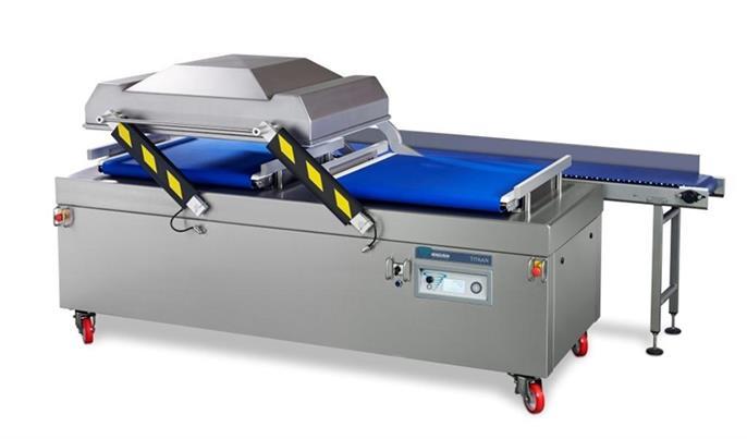 оборудования для вакуумной упаковки москвы