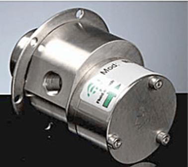 Принцип действия магнитного приводного насоса